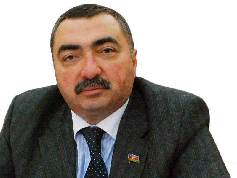 """Deputat: """"Azərbaycan 2016-cı ildə makroiqtisadi göstəriciləri planlaşdırılmış səviyyədə saxlaya bildi"""""""