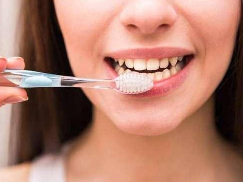 Dişlərinizi bu ədviyyatla ağardın