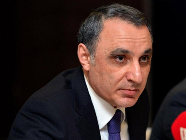 """Kamran Əliyev: """"Qış imtahan sessiyası ilə əlaqədar müraciətlər daxil olub"""""""