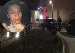 """Terrorçunun tutulduğu binanın sakini: """"Son 10 gündə diqqətimizi çəkən tək şey..."""" - VİDEO - FOTO"""