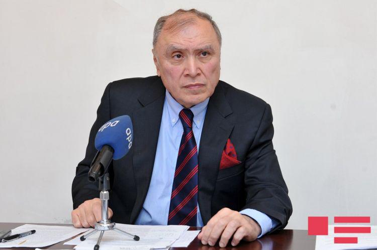 Akif Məlikov: '60 yaşında Məcnun, 55 yaşında Leyli ola bilməz' - MÜSAHİBƏ - FOTO