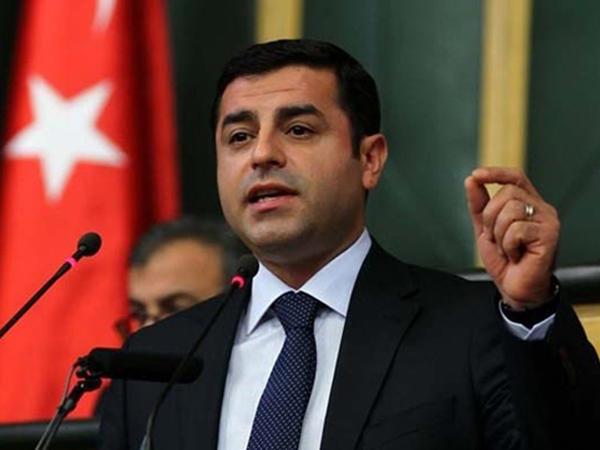HDP həmsədri 142 il azadlıqdan məhrum edilə bilər
