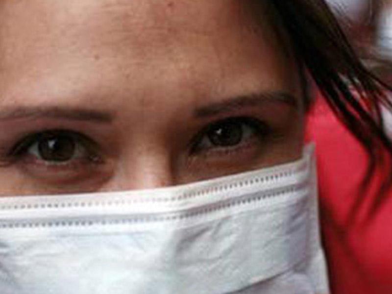 Səhiyyə Nazirliyi kəskin respirator infeksiyalara yoluxanların sayını açıql ...