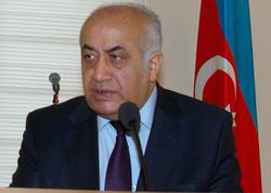 "Azərbaycan alimi ""Nobel""i ittiham etdi"