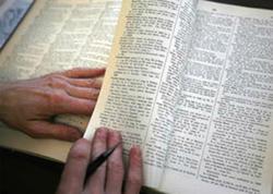 Alınma sözlərin düzgün yazılışını müəyyənləşdirmək üçün qaydalar hazırlanır