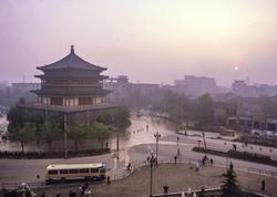 1980-ci illərin Çini - FOTO