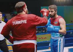 """Qalmaqallı boks səhnəsi """"Recep İvedik 5"""" filmindən çıxarıldı"""