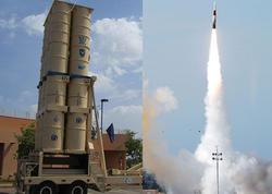 İsrail raketləri kosmosda vuracaq
