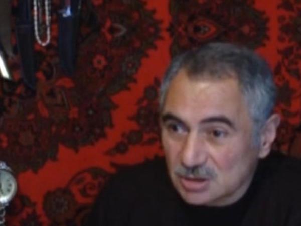 Gəncədə qədim sənəti yaşadan usta - VİDEO - FOTO