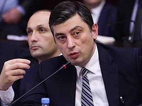 """""""İndi hər şey Azərbaycandan asılıdır"""" - <span class=""""color_red"""">Georgi Qaxariya</span>"""