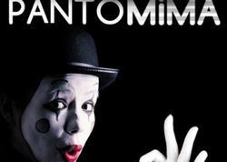 "Dövlət Pantomima Teatrının <span class=""color_red"">fevral repertuarı</span>"