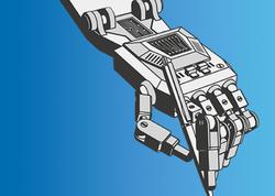 İlk robot jurnalist 1 saniyəyə məqalə yazdı