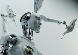 Robot texnikası bazarı iki dəfə böyüyəcək