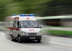 Rusiyada ağır yol qəzası: 4 ölü, 5 yaralı