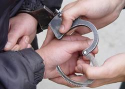 Tovuz rayonunda yerli sakin narkotik maddə ilə saxlanılıb