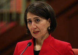 Erməni qadın Avstraliyada baş nazir seçildi