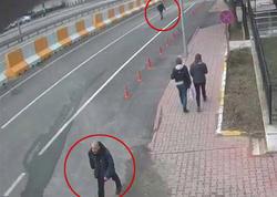 Terrorçuların İstanbulda kəşfiyyat görüntüləri ortaya çıxdı - VİDEO