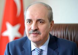 """Türkiyə baş nazirinin müavini: """"ABŞ-ın yeni iqtidarından iki tələbimiz var"""""""