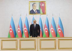 """İlham Əliyev: """"Ermənistan müstəqil dövlət kimi dünya xəritəsində sadəcə olaraq formal mövcuddur"""""""