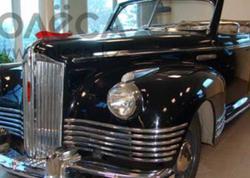 Stalinin sevimli avtomobili 200 milyona satılır - FOTO