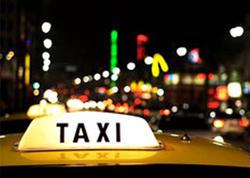 DYP: Bakıda taksilərin avtobus dayanacaqlarını zəbt etməsi ciddi narahatlıq doğurur