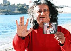 """52 yaşlı saz ustasından maqazin dünyasını alt-üst edəcək etiraf: """"Adelin atası mənəm"""" - FOTO"""