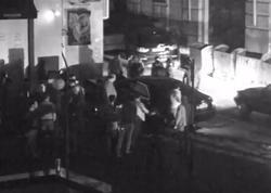 Hakimin oğlunun öldürüldüyü anın videosuna baxıldı - Məhkəmədə - VİDEO