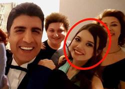 Özcanın kəşf etdiyi 19 yaşlı qız məhkəməlik oldu - FOTO