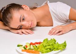 Dadsız yeməklər beyinin fəaliyyətini pozur