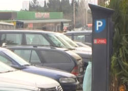 """Tıxac yaradan parkomatların yeri dəyişdiriləcək? - <span class=""""color_red"""">RƏSMİ AÇIQLAMA - VİDEO - FOTO</span>"""