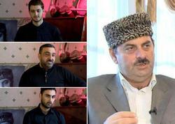 Övladları Ağaxan Abdullayevin vəsiyyətindən danışdılar - FOTO