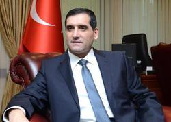 """Erkan Özoral: """"Layihələrdən böyük uğurlar gözlənilir"""""""