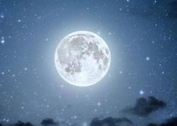 Ay necə yaranıb? - FOTO