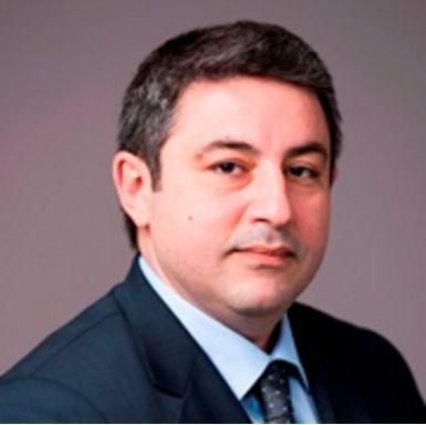 Dünya Bankında azərbaycanlıya yüksək vəzifə verildi - FOTO