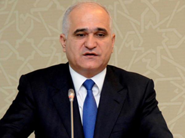 """""""Əsas məqsəd """"Made in Azerbaijan"""" brendinin təşviqidir"""""""
