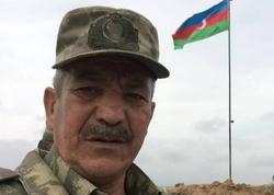 """Polkovnik Baxışov: """"Ermənilərin əsas hədəfi Nərgiz təpədir"""""""