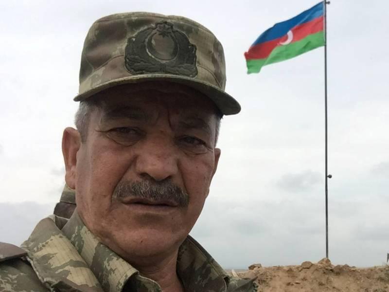 """Polkovnik Baxışov: """"Ermənilərin gizlətdiyi ölülər PKK-çılar da ola bilər"""""""