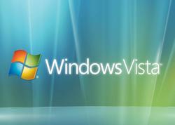 """Windows Vista """"dəfn"""" edilir"""