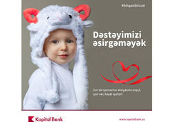 Kapital Bank-da qanvermə aksiyası keçirilib