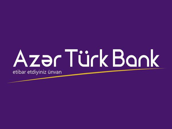 Azər Türk Bank ölkədə ilk Maliyyə və İnvestisiya Forumuna dəstək verir