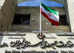 """İran səfirliyi: """"Dağlıq Qarabağda """"referendum"""" keçirilməsini doğru saymırıq"""""""