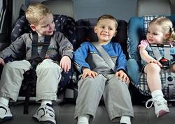 """Uşaqların xüsusi oturacaqda daşınması məcburi deyil - <span class=""""color_red"""">EKSPERT</span>"""