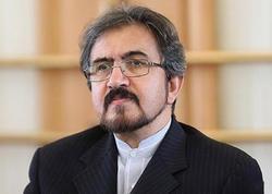 """İran XİN: """"Dağlıq Qarabağdakı """"referendum"""" qəbulolunmazdır"""""""