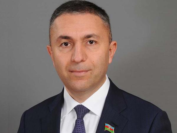 """Deputat: """"Azərbaycan prezidentinin səyləri dünyada yeni təhlükəsizlik sisteminin formalaşmasında mühüm rol oynayır"""""""