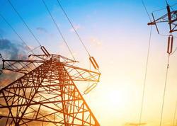 Azərbaycan Gürcüstana elektrik enerjisi satışından gəlirini 41 dəfə artırıb