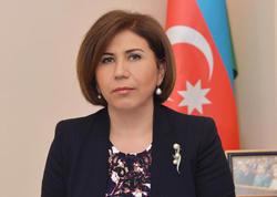"""Bahar Muradova: """"Mehriban Əliyeva dövlətə xidmətin yeni bir nümunəsini ortaya qoyacaq"""""""