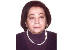 """Zərifə Salahova: """"Mehriban Əliyeva Azərbaycan üçün daha böyük işlər görəcək"""""""