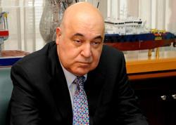 """Çingiz Abdullayev: """"Bu təyinat Azərbaycanın uğurla inkişaf edəcəyinin daha bir təminatıdır"""""""
