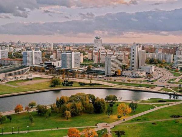 """Belarusda """"Azərbaycan Ticarət Evi"""" qeydiyyata alınıb"""