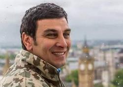 """Əməkdar artist: """"Rasim Balayevə görə işimi atıb televizora baxmaram"""" - FOTO"""